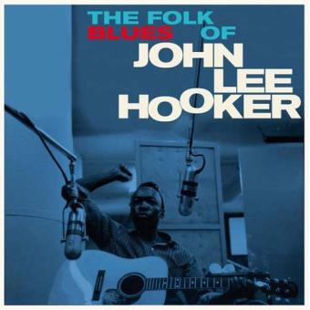 The Folk Blues Of (180g) (Limited-Edition) (LP)