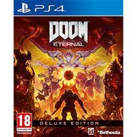 Doom Eternal - Deluxe Edition - PS4