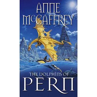 Anne Mccaffrey Ebook