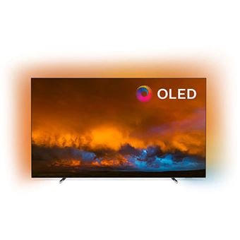 Smart TV Android Philips OLED UHD 4K 55OLED804 139cm