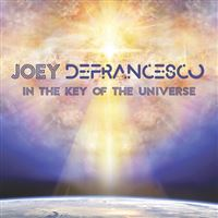 In The Key of The Universe - CD