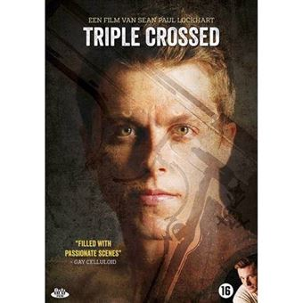 Tripple Crossed - DVD Importação