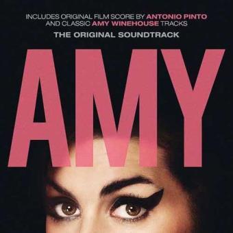 Amy (2LP)