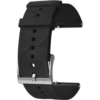 Bracelete Suunto Urban 1 - 20mm - Black Steel