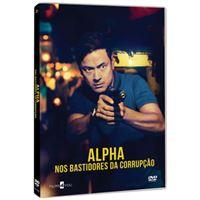 Alpha: Nos Bastidores da Corrupção - DVD