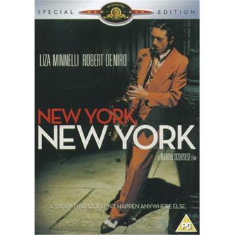 New York New York - Edição Especial