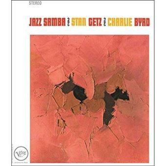 Jazz Samba - CD