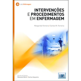 Intervenções e Procedimentos em Enfermagem