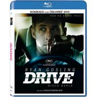 Drive: Risco Duplo - Blu-ray