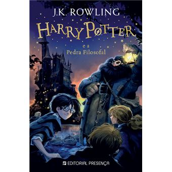 Harry Potter: Pedra Filosofal