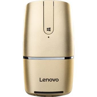 Rato Wireless Lenovo Yoga - Champagne Gold