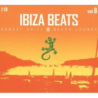 Ibiza Beats Vol.8 (2CD)
