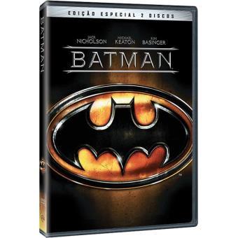 Batman - Edição Especial - DVD
