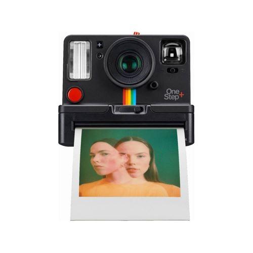 2aa5906e67043 Câmara Instantânea Polaroid Originals OneStep + i-Type - Preto - Câmara  Analógica - Compra na Fnac.pt