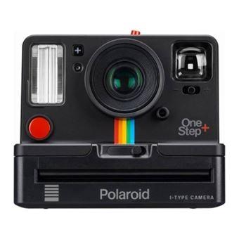 51f028c112bc5 Câmara Instantânea Polaroid Originals OneStep + i-Type - Preto ...