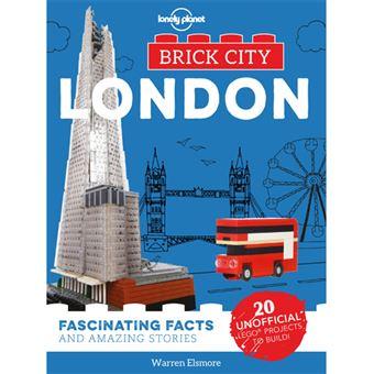 brick city london vários compra livros na fnac pt