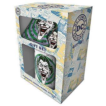 Gift Set Joker: HAHAHA