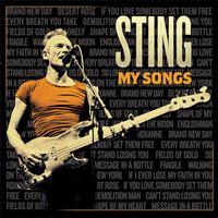 My Songs - CD
