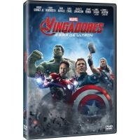 Os Vingadores 2: A Era de Ultron (DVD)