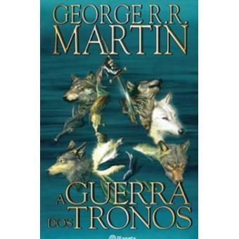 03e83085c A Guerra dos Tronos Vol 1 - George R. R. Martin - Compra Livros na ...
