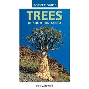 Pocket guide trees of southern afri