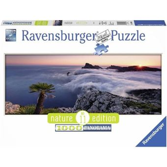 Puzzle In a Sea of Clouds 1000 PCS