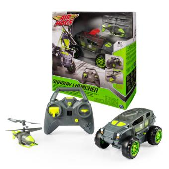 Air Hogs - Shadow Launcher - Concentra