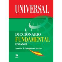 Diccionario Fundamental Lengua Española