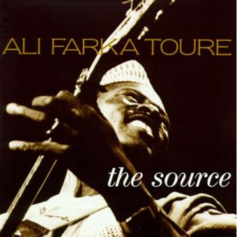 The Source - 2LP 180g Vinil 12''