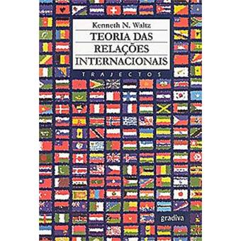 Teoria das Relações Internacionais
