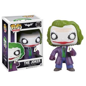 Pop! Vinyl - The Joker - 36