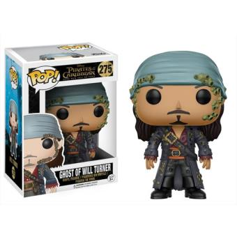 Funko Pop! Pirates of the Caribbean - Ghost of Will Turner - 275