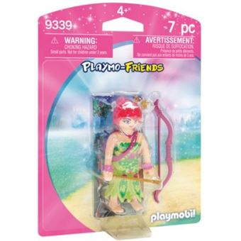 Playmobil Playmo-Friends 9339 Duende dos Bosques