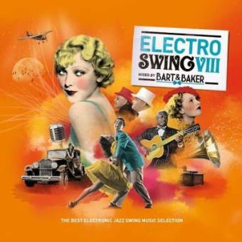Electro Swing VIII