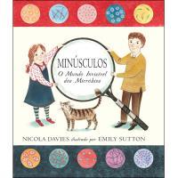 Minúsculos: O Mundo Invisível dos Micróbios