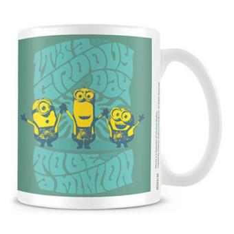 "Despicable Me – Caneca ""Groovy Day"""