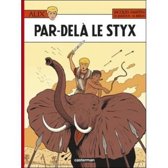 Alix Vol 34