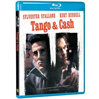 Tango e Cash - Blu-ray