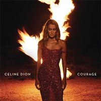 Courage - 2LP 12''