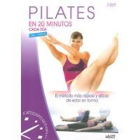 Pilates en 20 Minutes Cada Día