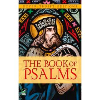 King James Bible: The Book of Psalms