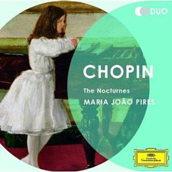 Chopin | Nocturnes (2CD)