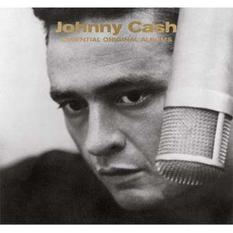 Johnny Cash | Essential Original Albums - 3CD