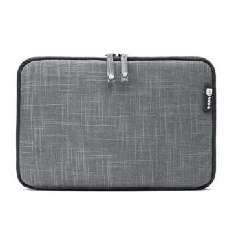 Booq Sleeve Mamba para MacBook 12'' (Cinzento)