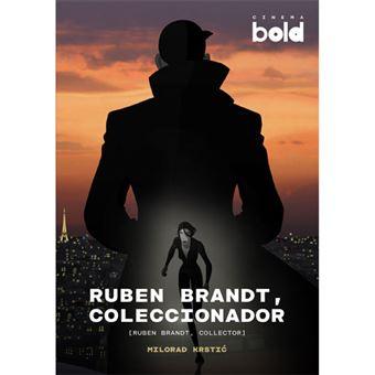 Ruben Brandt, Coleccionador - DVD