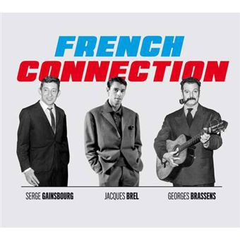 French Connection - 3CD