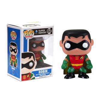 Funko Pop DC Heroes Robin - 2
