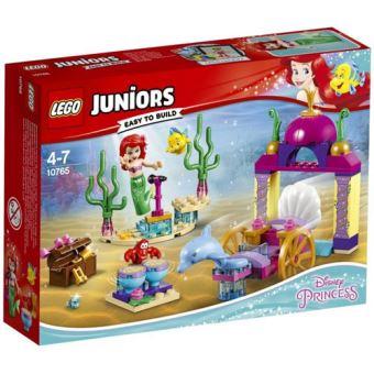 LEGO Juniors 10765 O Concerto Subaquático da Ariel