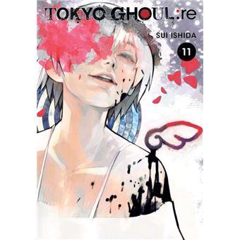 Tokyo Ghoul: re - Volume 11