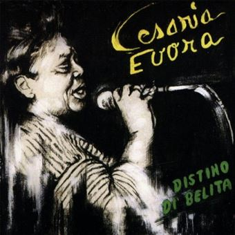 Distino di Belita - CD